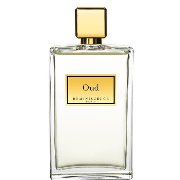 oud de r miniscence eau de parfum incenza. Black Bedroom Furniture Sets. Home Design Ideas