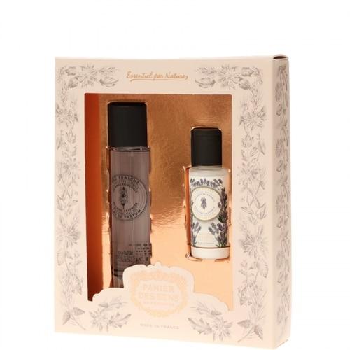 Lavande Coffret Eau de Parfum