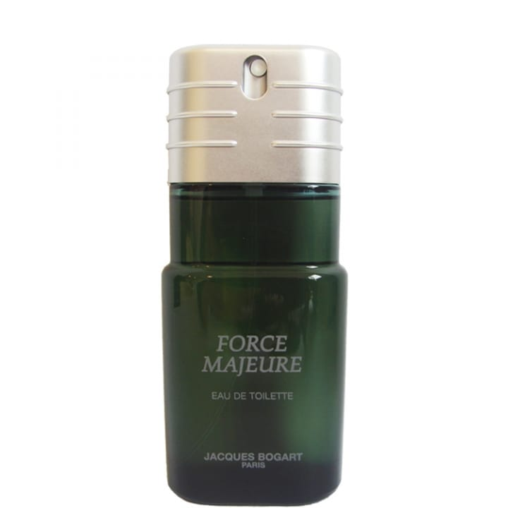 Force Majeure Eau de Toilette - Jacques Bogart - Incenza