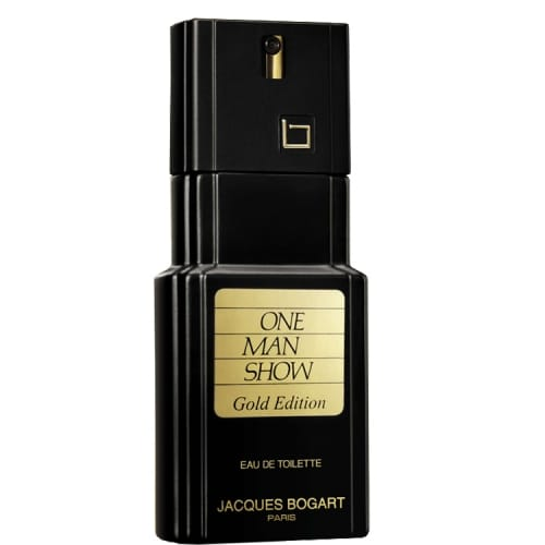 One Man Show Gold Edition Eau de Toilette