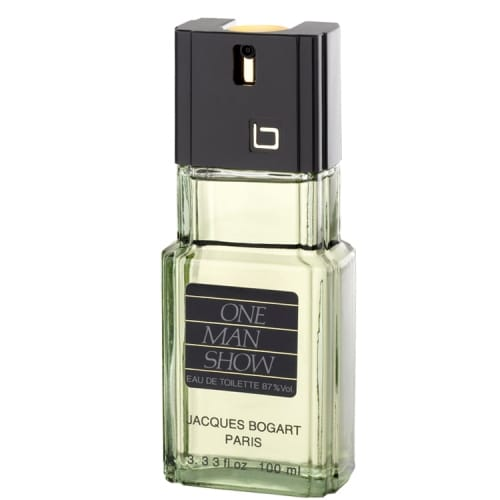 One Man Show Eau de Toilette