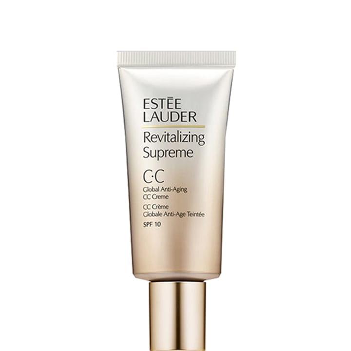 Revitalizing Supreme CC Crème Globale Anti-Âge Teintée SPF 10 - ESTEE LAUDER - Incenza