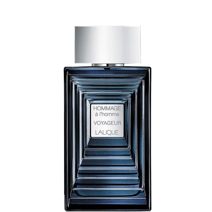 Hommage à L'homme Voyageur Eau de Toilette - Lalique - Incenza
