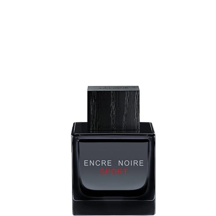 Encre Noire Sport Eau de Toilette - Lalique - Incenza