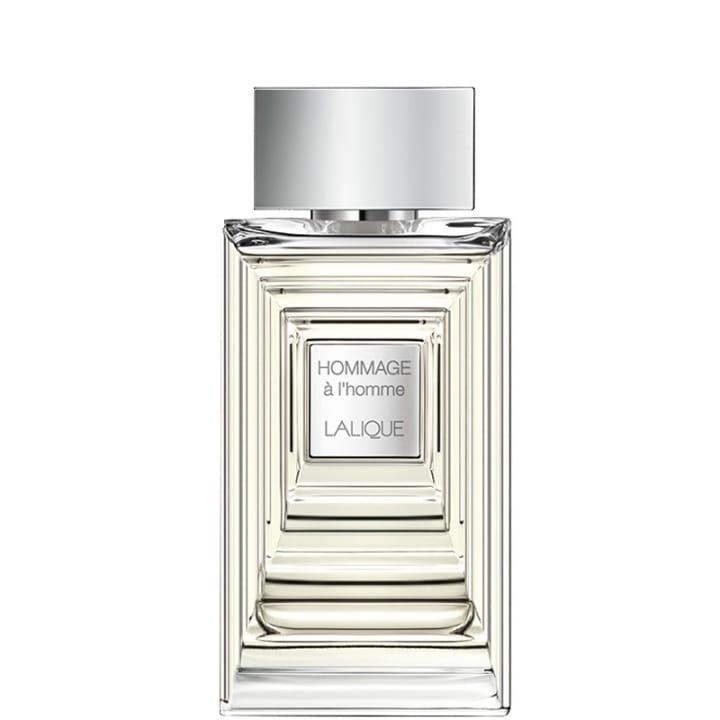 Hommage à L'homme Eau de Toilette - Lalique - Incenza