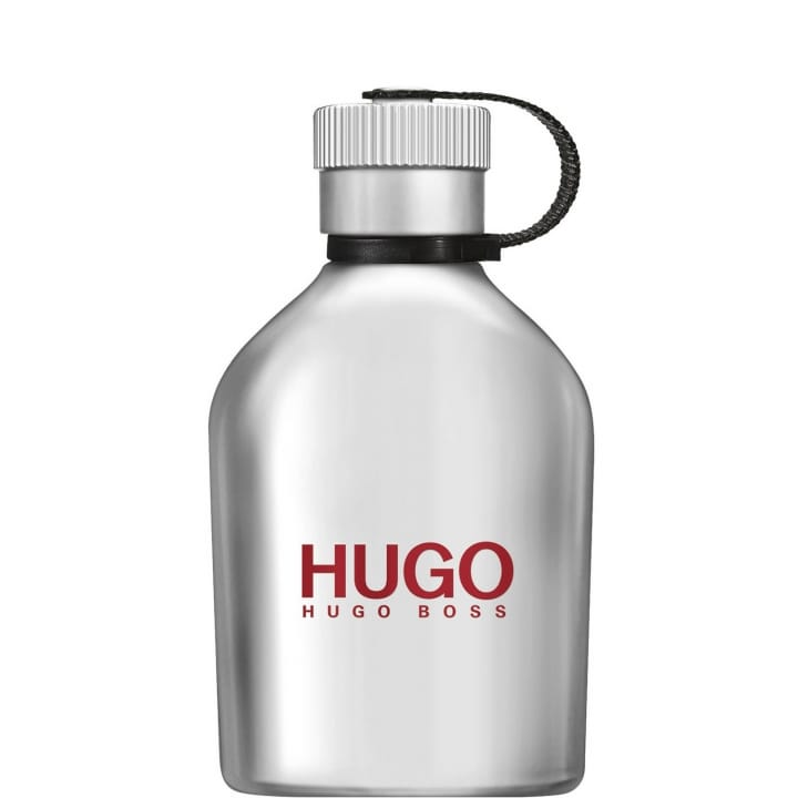 Hugo Iced Eau de Toilette - Hugo Boss - Incenza