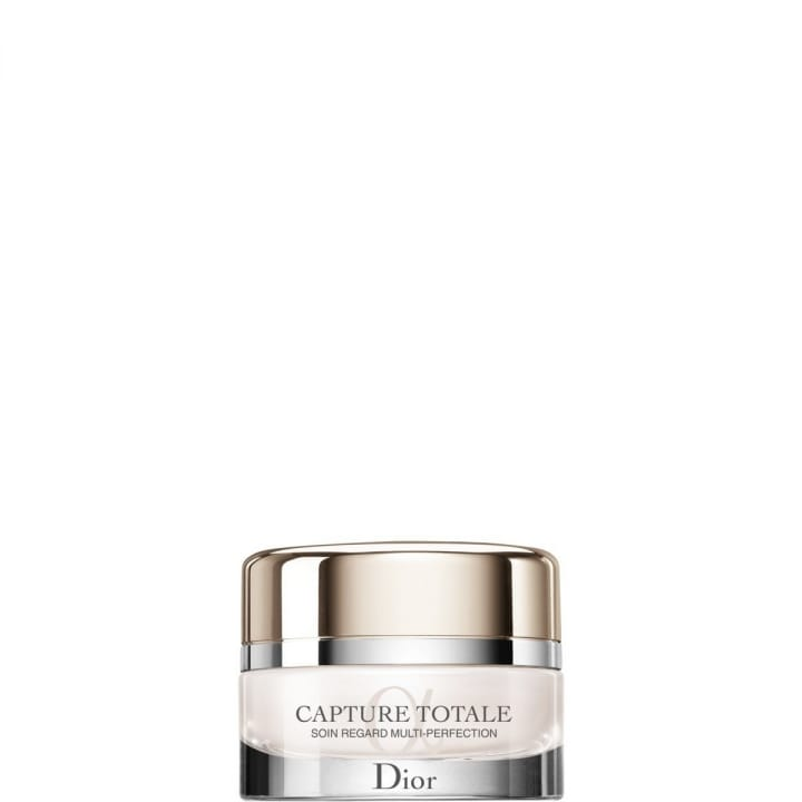 Capture Totale Soin Regard Multi-Perfection - DIOR - Incenza
