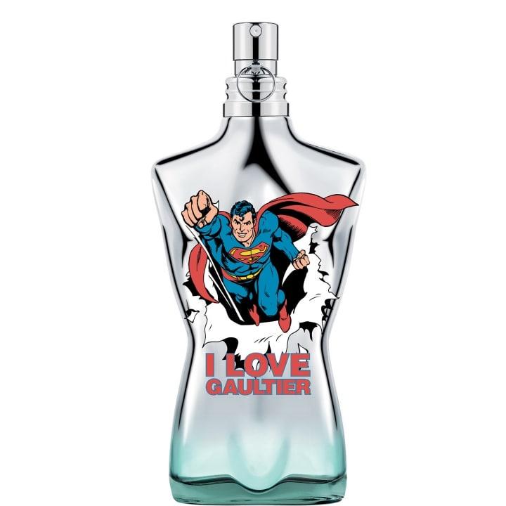 Le Male Superman Eau Fraîche - Jean Paul Gaultier - Incenza