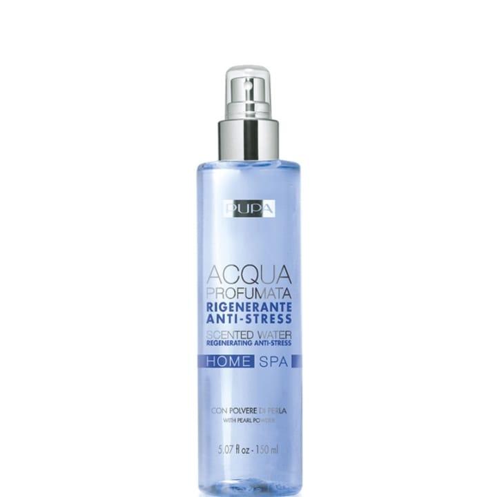 HOME SPA Eau Parfumée Tonifiante Régénérante Anti-Stress - Pupa - Incenza