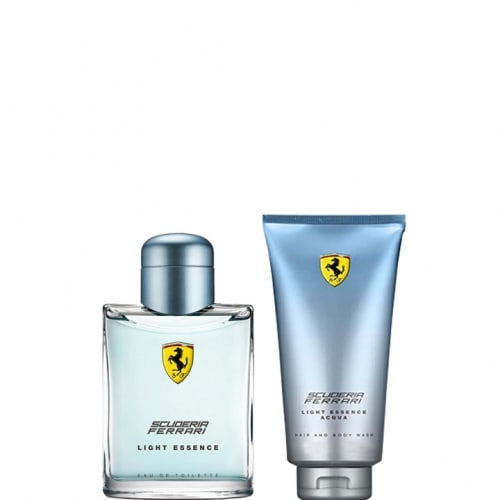 Ferrari Light Essence Coffret Eau de Toilette