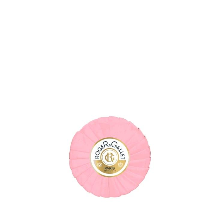 Rose Savon Parfumé - Roger&Gallet - Incenza