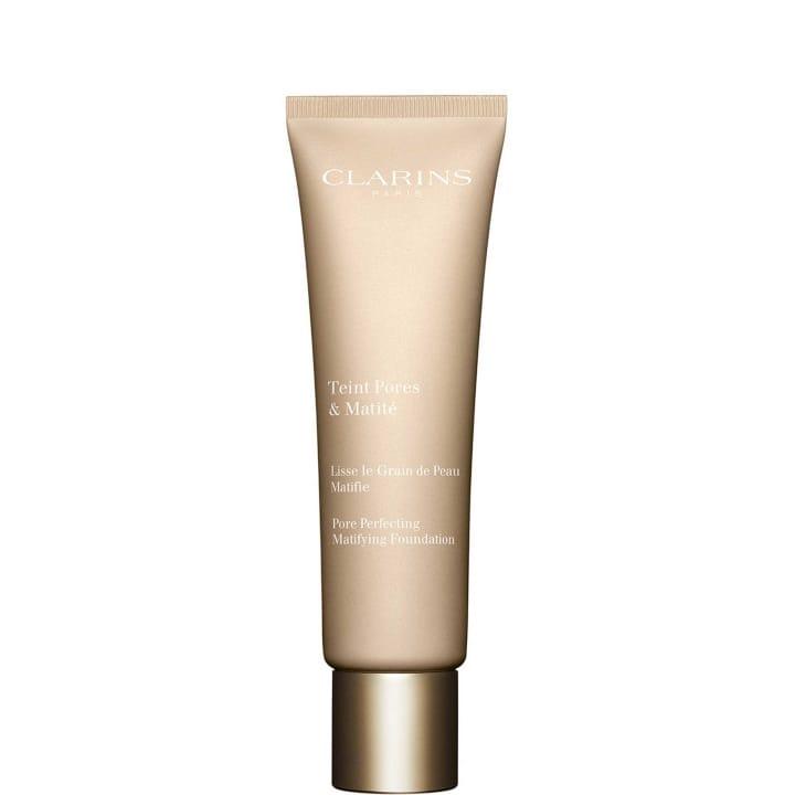 Teint Pores et Matité Anti-pores dilatés et brillances - Clarins - Incenza