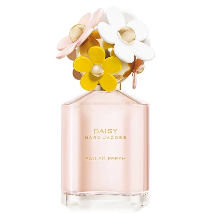 Daisy Eau so Fresh Eau de Toilette - Marc Jacobs - Incenza