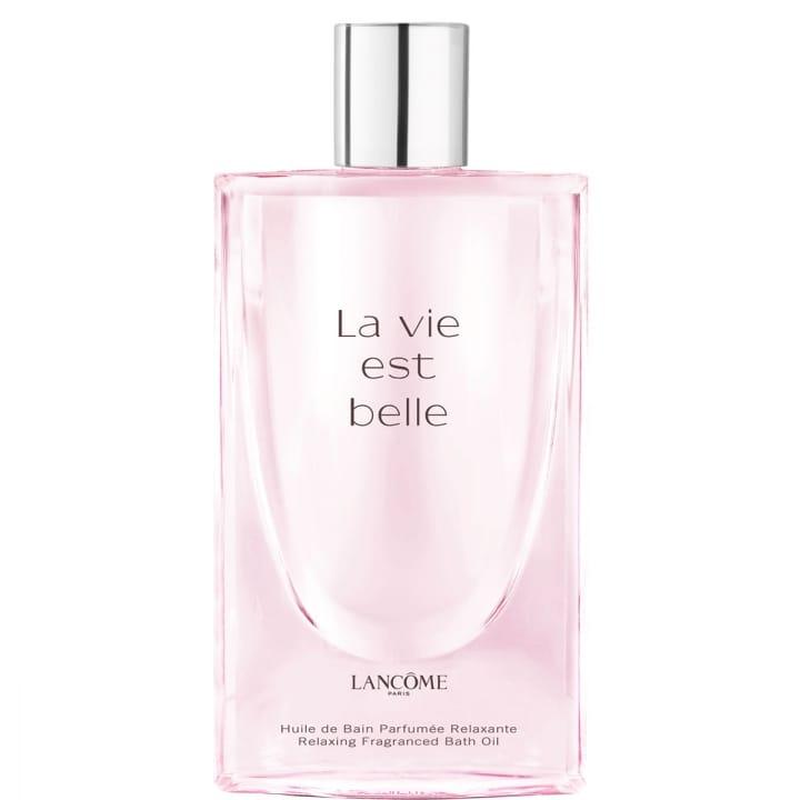 La Vie Est Belle Huile de Parfum Relaxante - Lancôme - Incenza