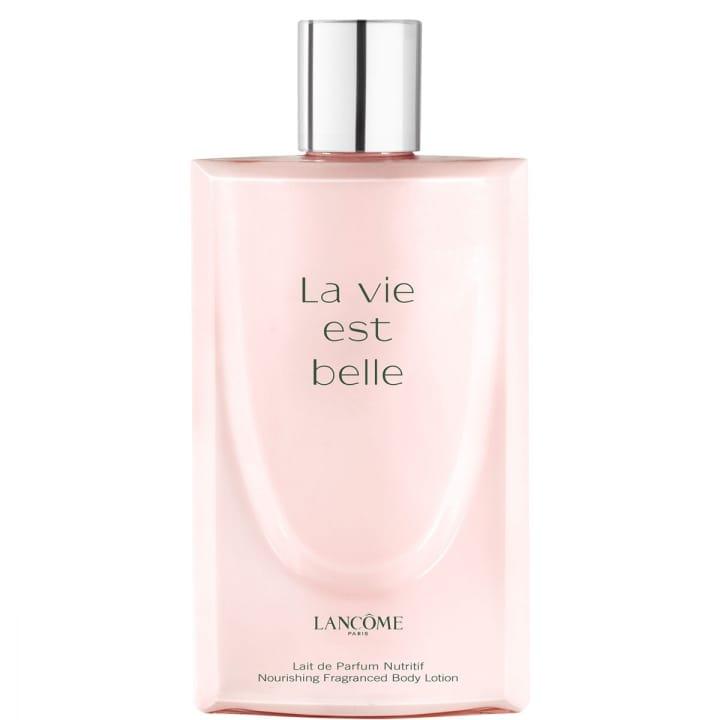 La Vie Est Belle Lait de Parfum Nutritif - LANCÔME - Incenza