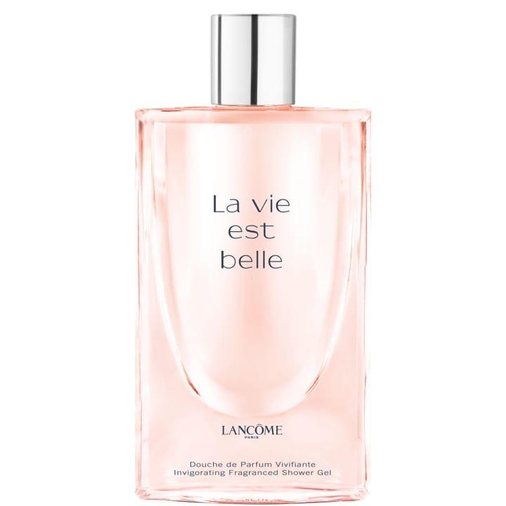 La Vie Est Belle Douche de Parfum Vivifiante - LANCÔME - Incenza