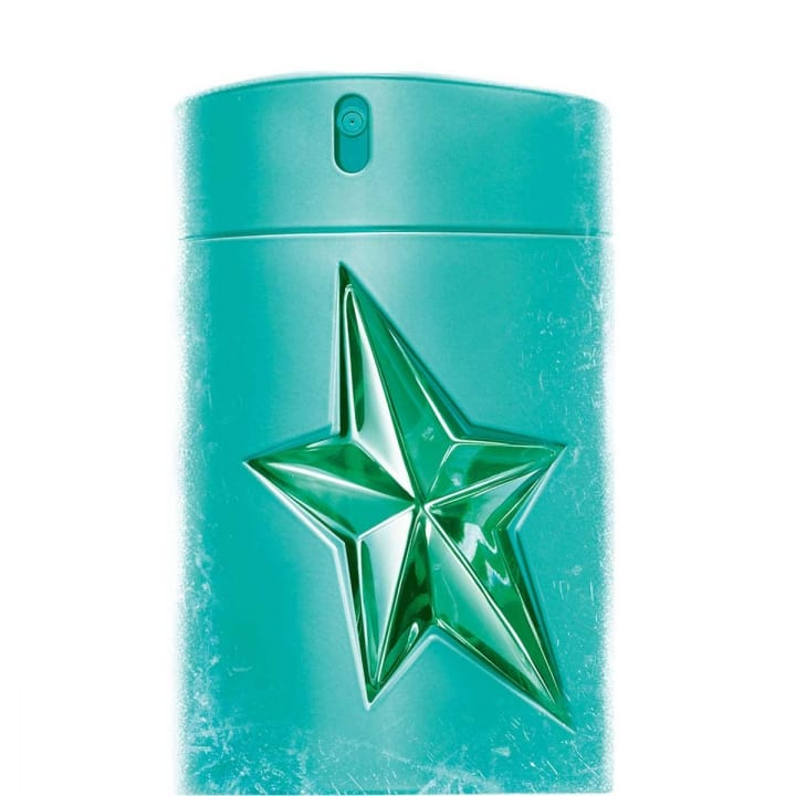 A*Men Kryptomint Eau de Toilette - Mugler - Incenza