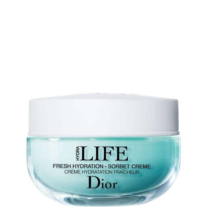 Dior Hydra Life Crème Hydratation Fraîcheur - DIOR - Incenza