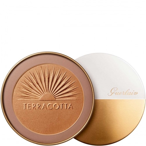 Terracotta Ultra Shine Poudre Bronzante Effet Irisé