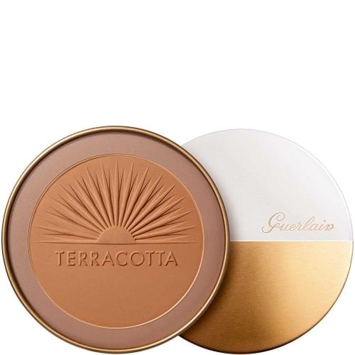 Terracotta Ultra Matte Poudre Bronzante Effet Mat