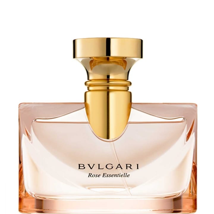 Rose Essentielle Eau de Parfum - Bvlgari - Incenza