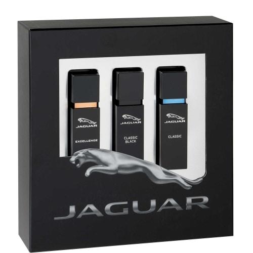 Jaguar Coffret Vaporisateurs de Voyage