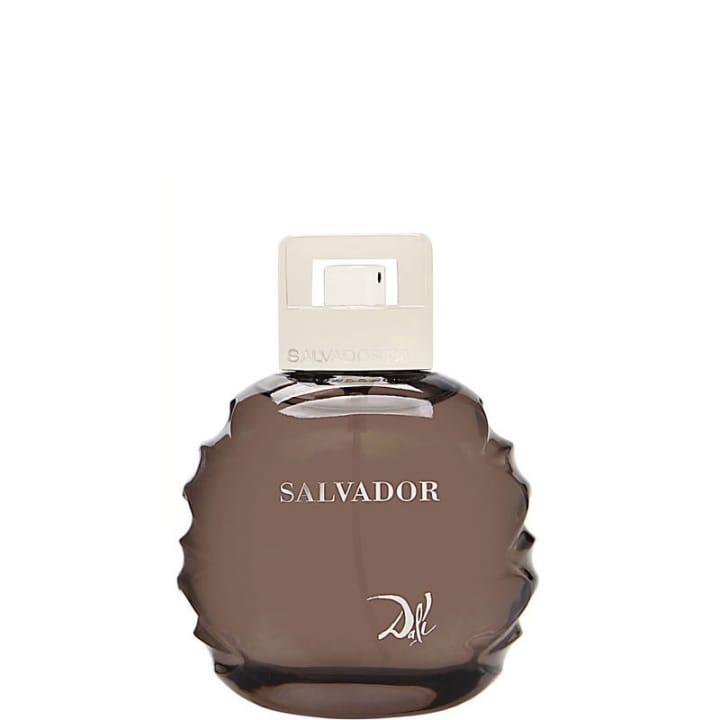 Salvador Eau de Toilette - Salvador Dali - Incenza