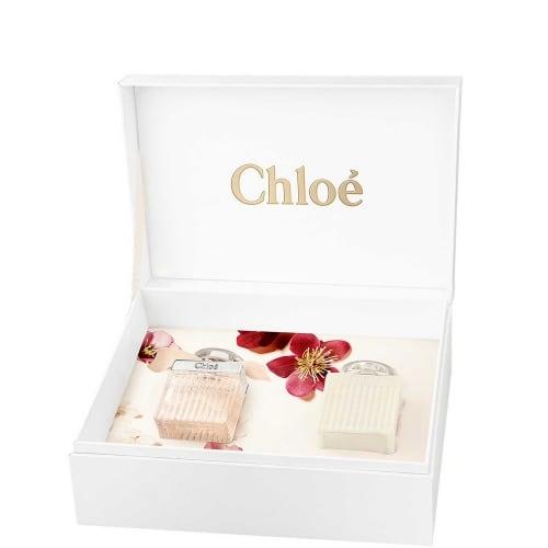 Chloé Fleur de Parfum Coffret Eau de Parfum