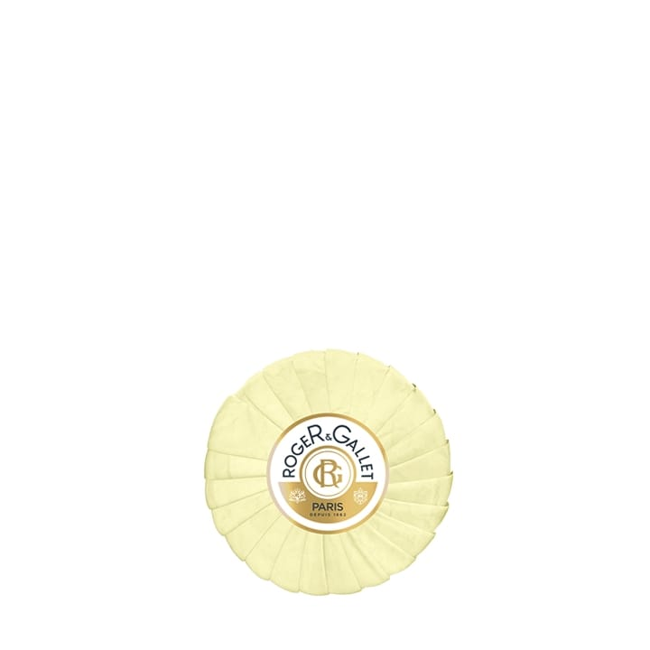 Cédrat Savon Parfumé - Roger&Gallet - Incenza