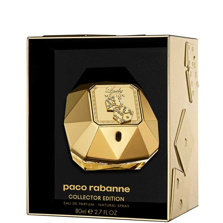Lady Million Collector Monopoly Eau de Parfum - Paco Rabanne - Incenza