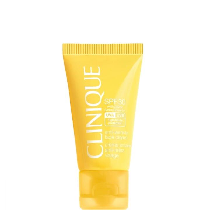 Clinique Sun Crème Solaire Anti-Rides Visage SPF 30 - CLINIQUE - Incenza