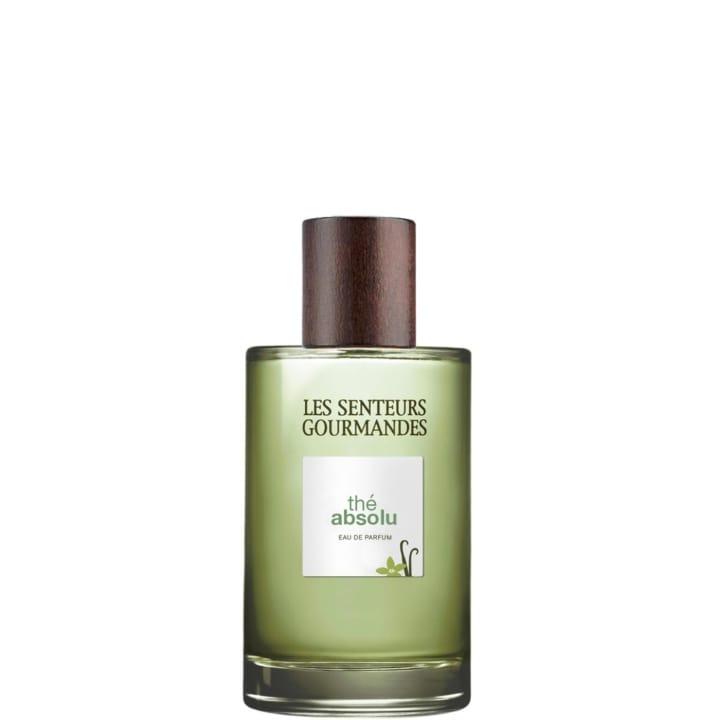 Thé Absolu Eau de Parfum - Les Senteurs Gourmandes - Incenza