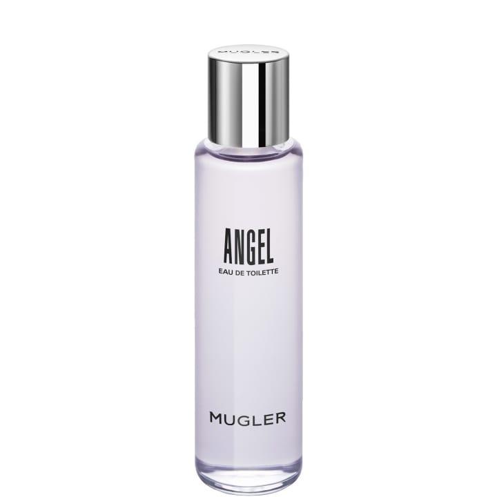 Angel Flacon Source Eau de Toilette - MUGLER - Incenza