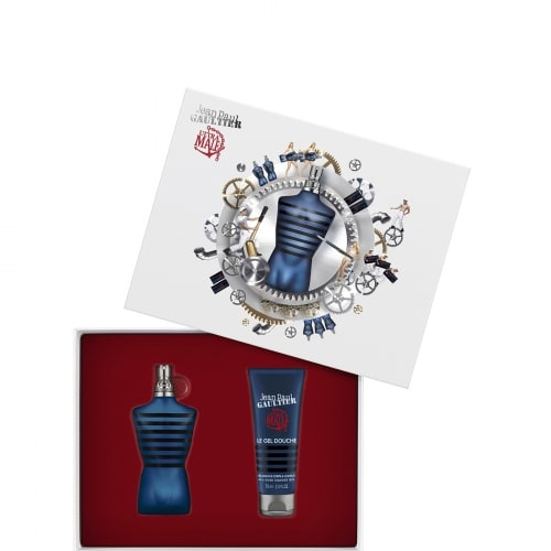 Ultra Male Coffret Eau de Toilette