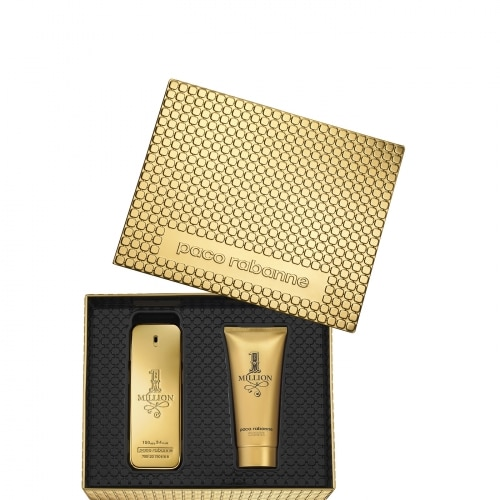 1 Million Coffret Eau de Toilette
