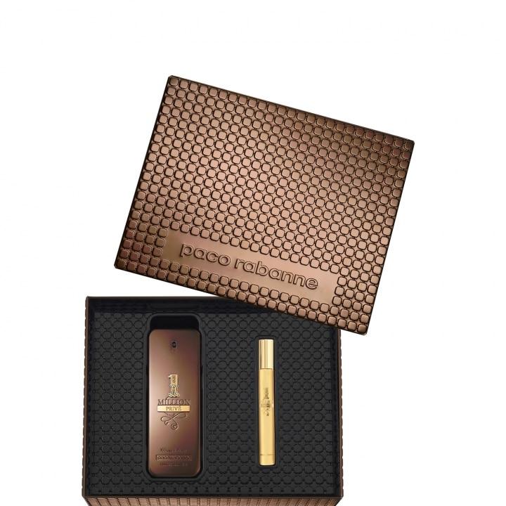 1 Million Privé Coffret Eau de Parfum - Paco Rabanne - Incenza