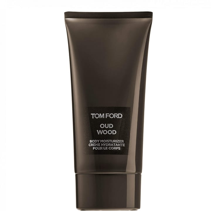 Oud Wood Crème Hydratante pour le Corps - Tom Ford - Incenza