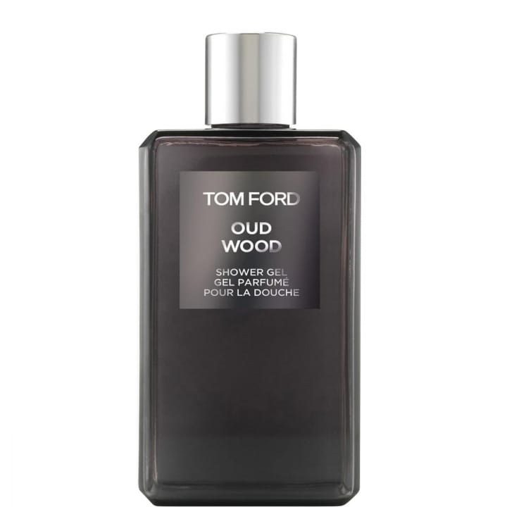 Oud Wood Gel-douche - Tom Ford - Incenza