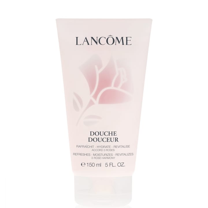 La Rose Douche Douceur - LANCÔME - Incenza