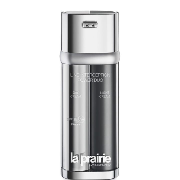 Line Interception Duo Haute Performance - LA PRAIRIE - Incenza