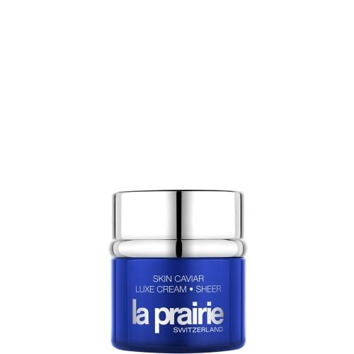 Skin Caviar Crème Luxe pour le Visage Fine