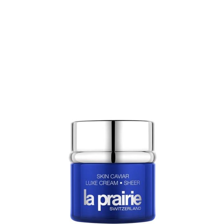 Skin Caviar Crème Luxe pour le Visage Fine - La Prairie - Incenza