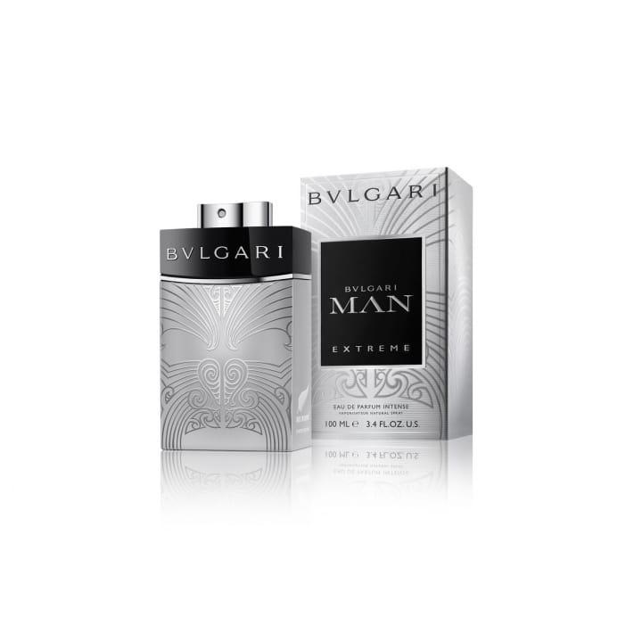 Bvlgari Man Extrême Eau de Parfum Intense - Bvlgari - Incenza
