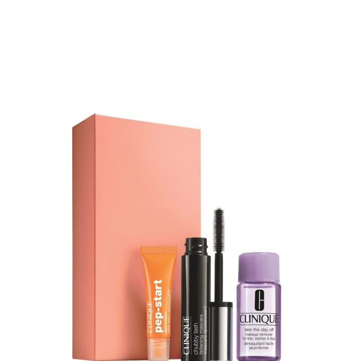 Chubby Lash Coffret Maquillage - Clinique - Incenza