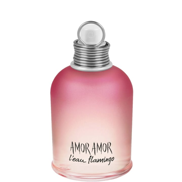 Amor Amor L'Eau Flamingo Eau de Toilette - Cacharel - Incenza