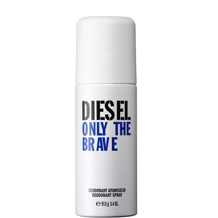 Only The Brave Déodorant - Diesel - Incenza