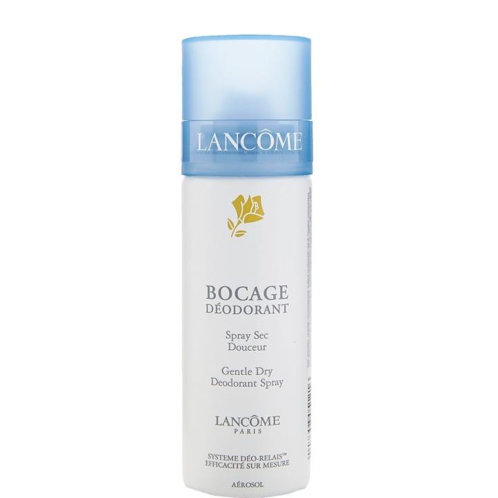 Bocage Déodorant Spray Sec Douceur - Lancôme - Incenza
