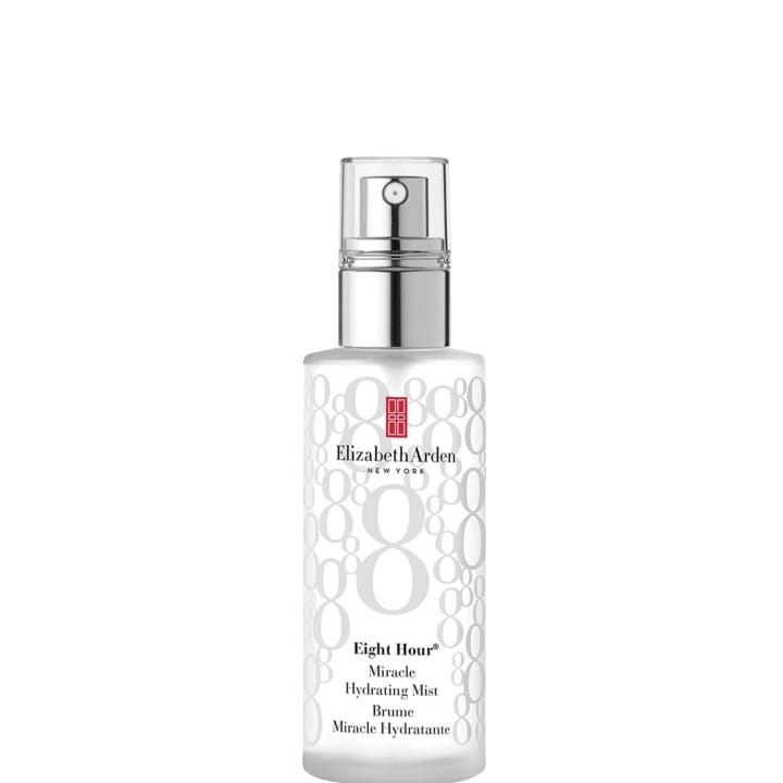 Eight Hour® Brume Miracle Hydratante - Elizabeth Arden - Incenza