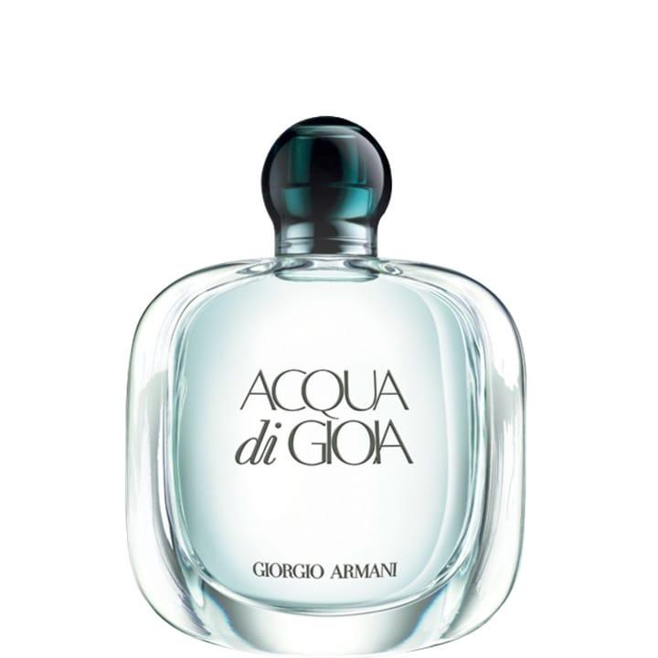 Acqua di Gioia Eau de Parfum - GIORGIO ARMANI - Incenza
