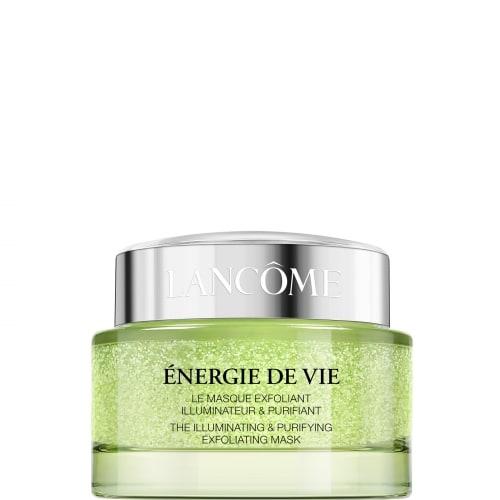 Énergie de Vie Masque Exfoliant Illuminateur & Purifiant